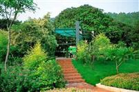 走进桂林西山公园