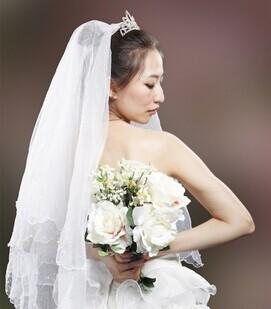 户外婚纱人像照明技巧
